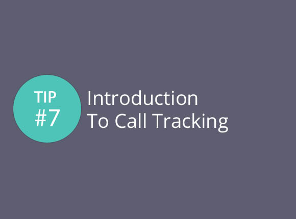 Express CRO Tip Series #7 – Introduction to Call Tracking