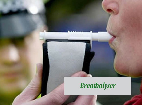 Breathalyser Case Study