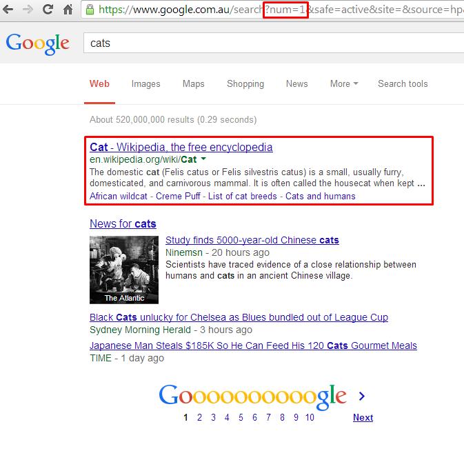 search-parameter-num