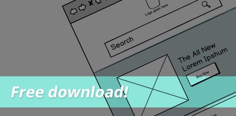 Express CRO Tip Series #23 – FREE Mobile Wireframes