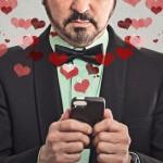Valentine's Day Online Australia 2015 Mobile